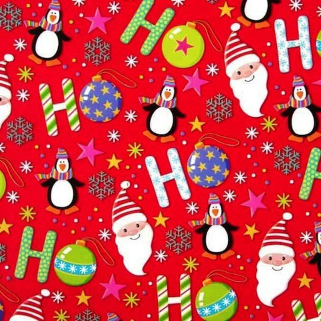 Free Xmas Gift Wrapping image 0