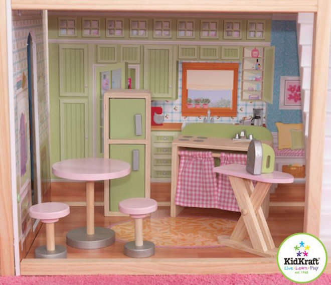 KidKraft Majestic Mansion Dollhouse - FREE DELIVERY image 7
