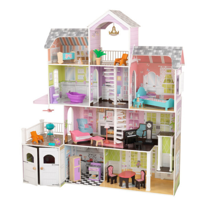 KidKraft Grand Estate Dollhouse - PICK-UP ONLY - Pre-orders accepted from our shipment due early May image 1