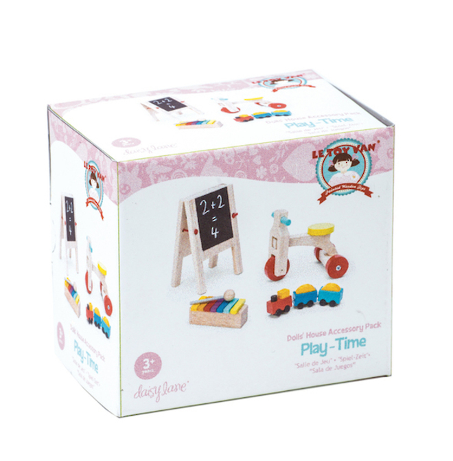 Le Toy Van Play-Time Doll House Accessory Pack image 2