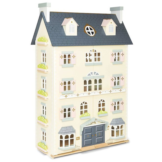 Le Toy Van Palace Doll House - FREE DELIVERY image 0