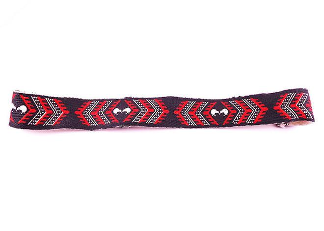 Maori Kapa Haka Headband - Child size image 1