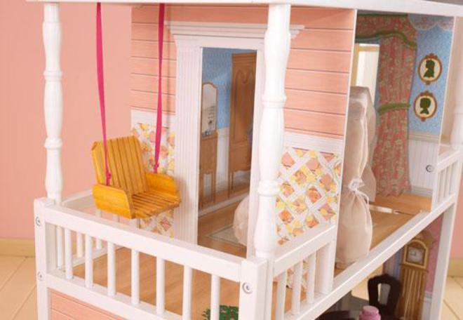 Kidkraft Savannah Dollhouse - In storage until Level 4 is lifted - Pre-Orders accepted now image 6
