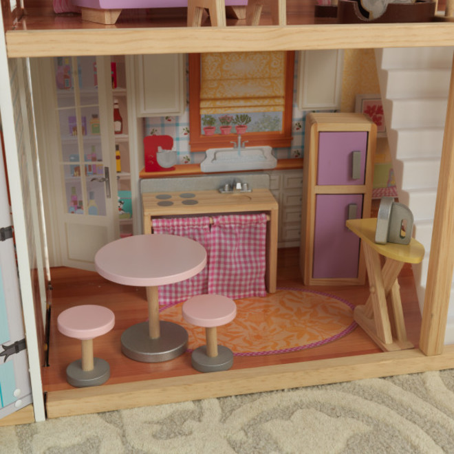 KidKraft Grand View Mansion - FREE DELIVERY - Pre-orders accepted now for our shipment due here early December image 6