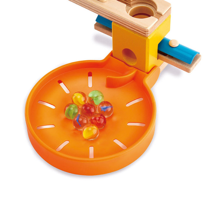 Hape Marble Catcher Twin Pack image 1
