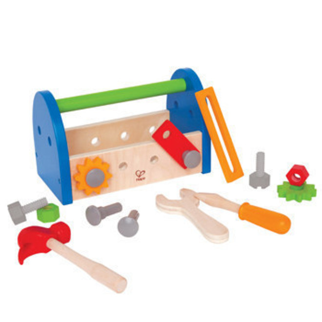 Hape Fix-It Tool Box image 1