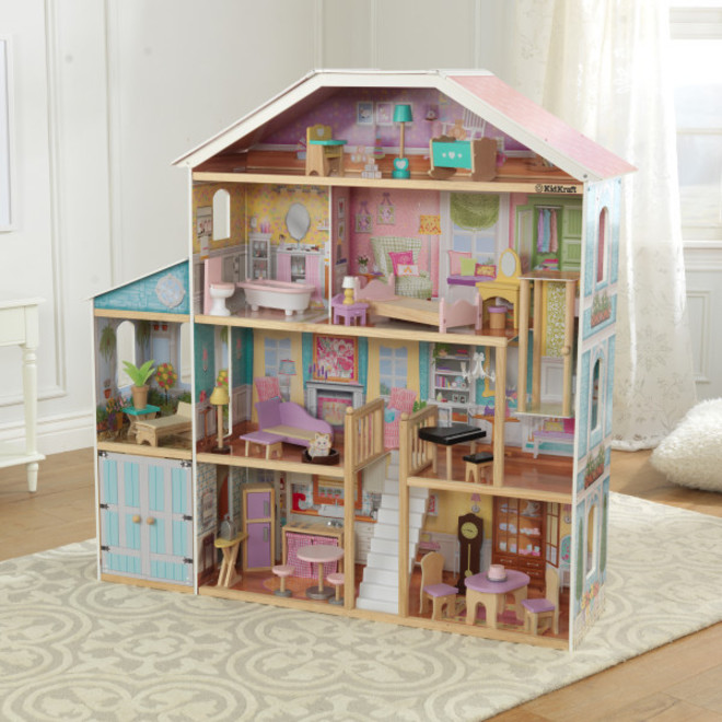 KidKraft Grand View Mansion - FREE DELIVERY - Pre-orders accepted now for our shipment due here early December image 1