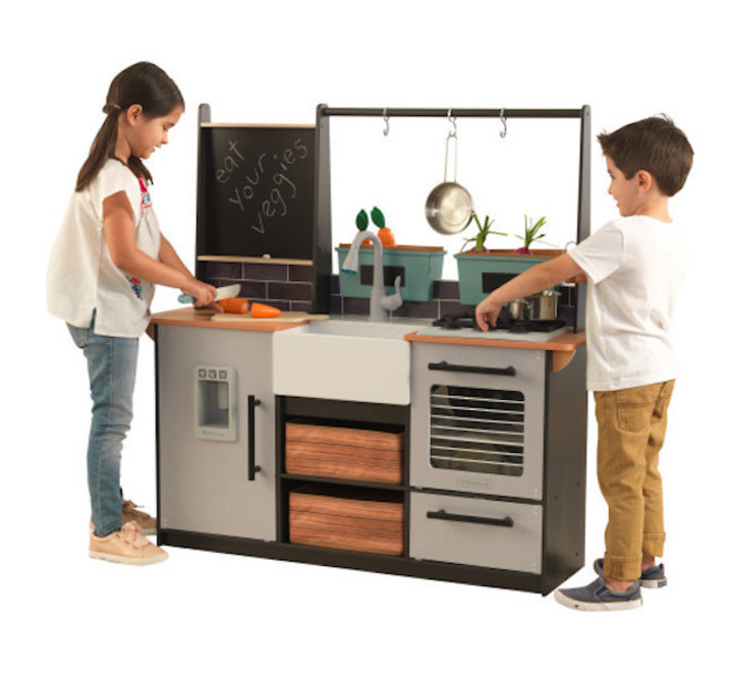KidKraft Farm to Table Play Kitchen - FREE DELIVERY image 10