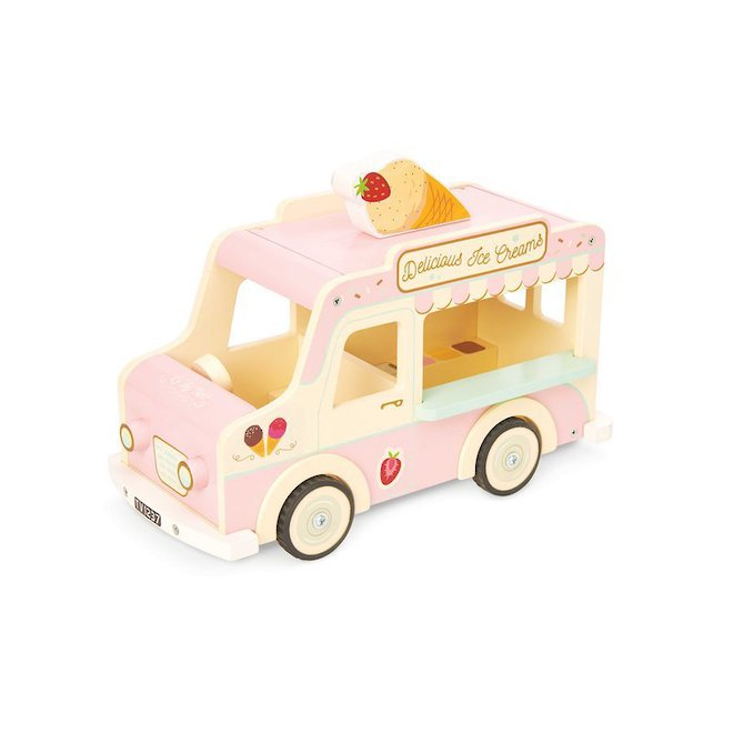 Le Toy Van Ice Cream Van image 1