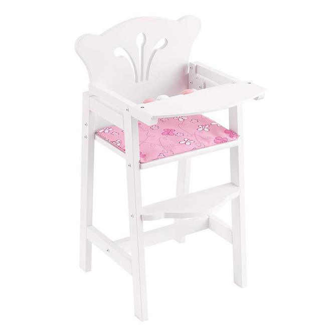 Kidkraft Lil Doll High Chair image 2