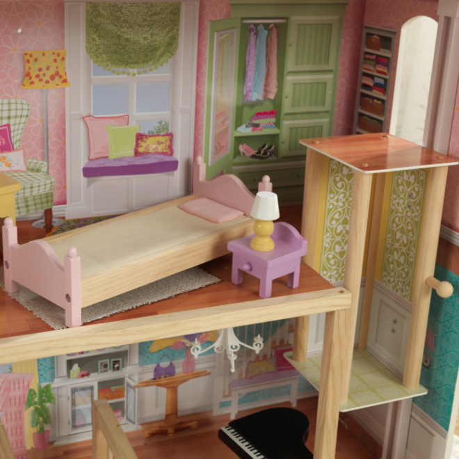 KidKraft Grand View Mansion - FREE DELIVERY - Pre-orders accepted now for our shipment due here early December image 4