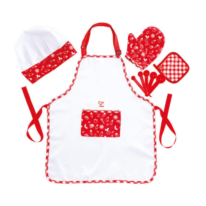 Hape Chef Pack image 0