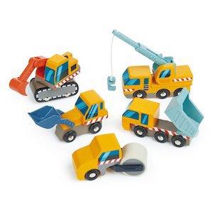 Transport & Construction