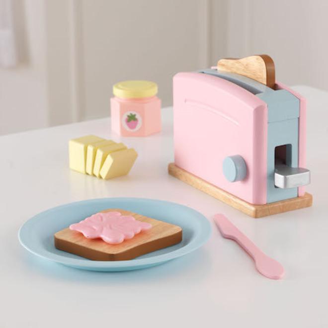 KidKraft Toaster set image 0
