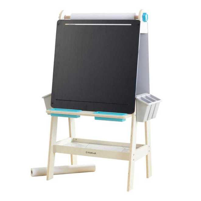 KidKraft Create N Play Art Easel - FREE NZ Delivery - Pre-order now from our shipment due to arrive here 30th June image 6