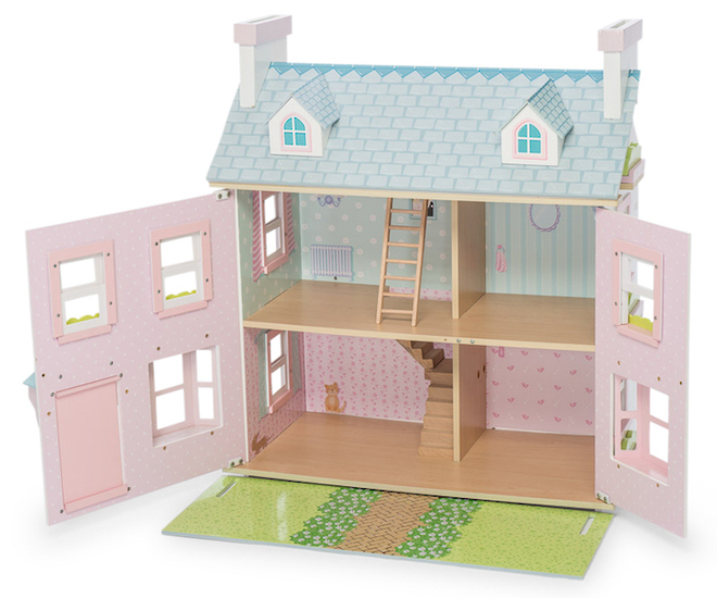 Le Toy Van Mayberry Manor - FREE DELIVERY - Pre Orders accepted now for stock due to arrive early August image 2
