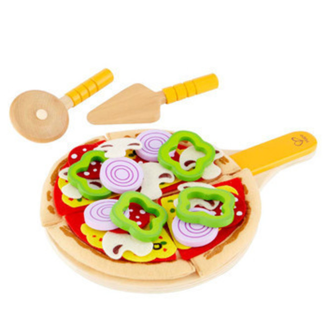 Hape Homemade Pizza image 0