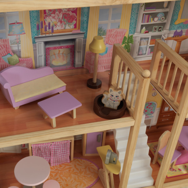 KidKraft Grand View Mansion - FREE DELIVERY - Pre-orders accepted now for our shipment due here early December image 5