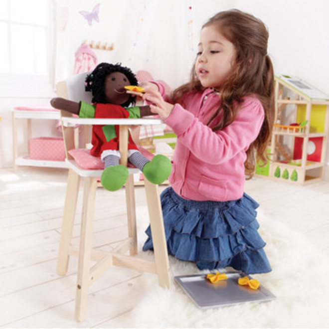 Hape Baby Highchair image 1