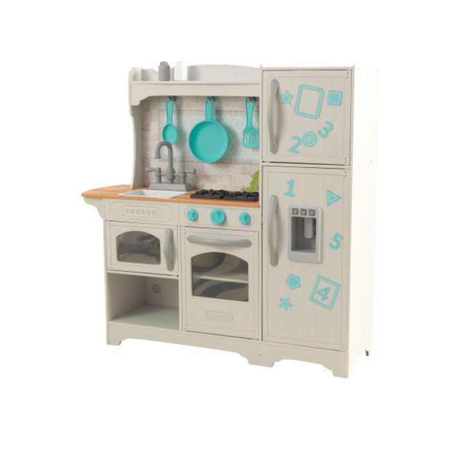 KidKraft Countryside Play Kitchen - Free Delivery image 9