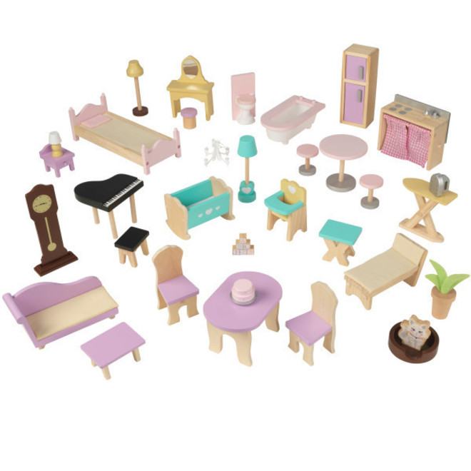 KidKraft Grand View Mansion - FREE DELIVERY - Pre-orders accepted now for our shipment due here early December image 2