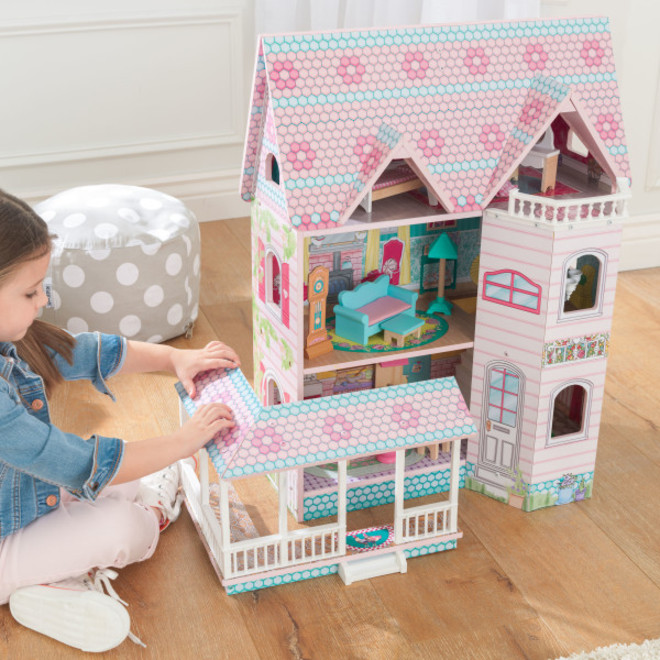 KidKraft Abbey Manor - FREE DELIVERY - Pre order now from our shipment due to arrive 14th December image 6