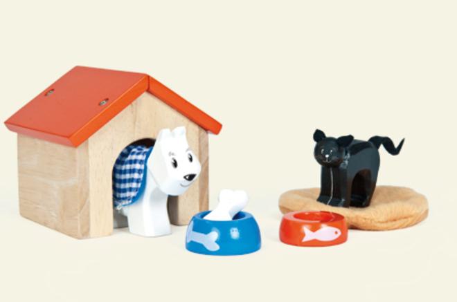 Le Toy Van Pet Set image 0