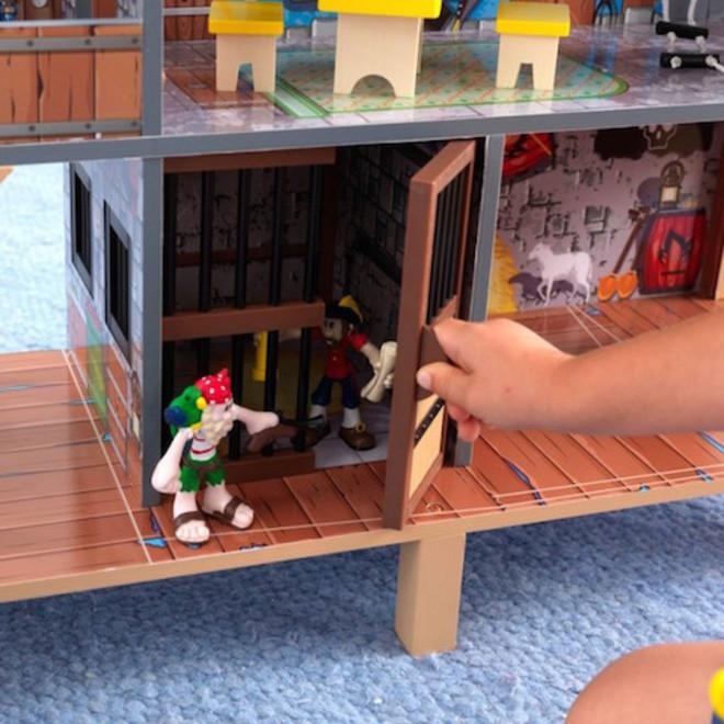 KidKraft Pirate's Cove Play set image 4
