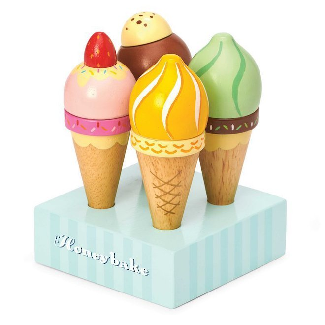 Le Toy Van Ice Creams image 0