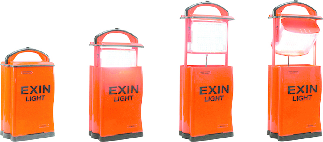 Zone 0 Explosion Proof Portable Lighting image 0