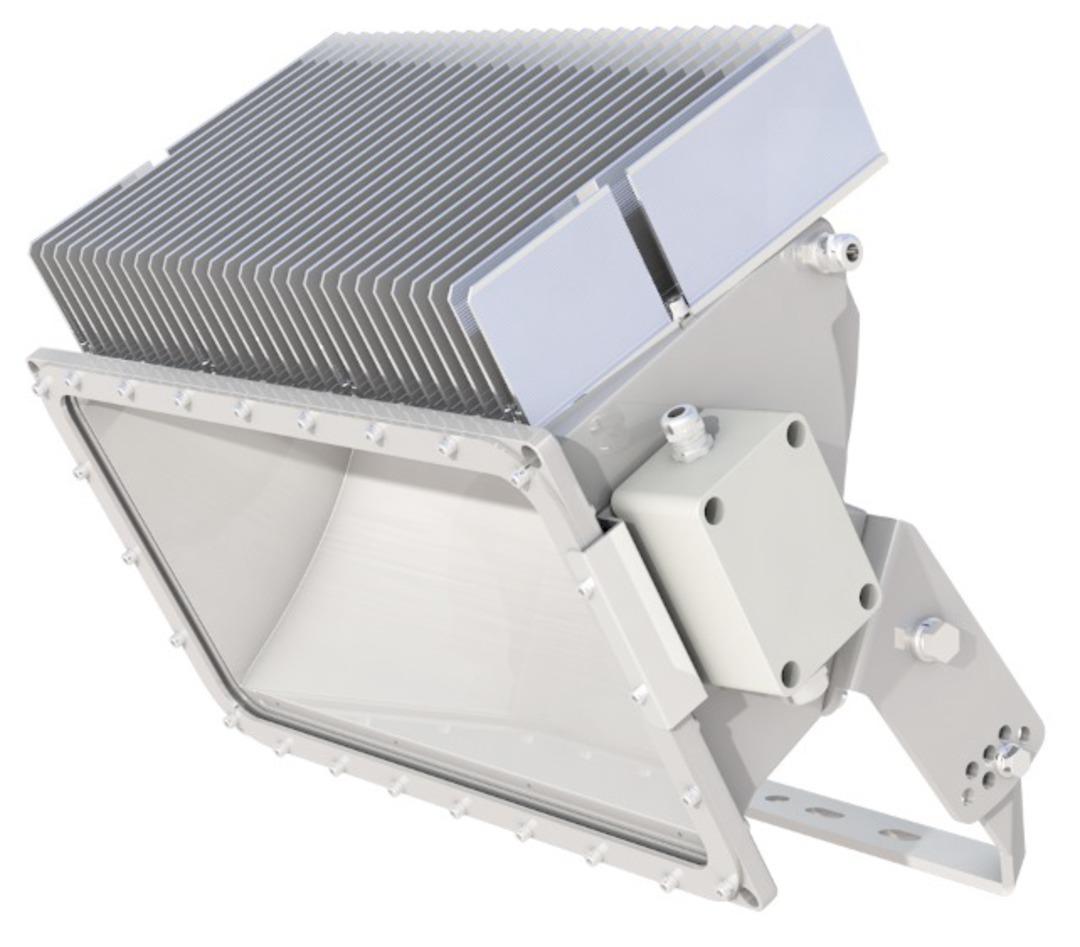 LEDSUMA - 600W & 400W GigaTera High Mast Light image 0
