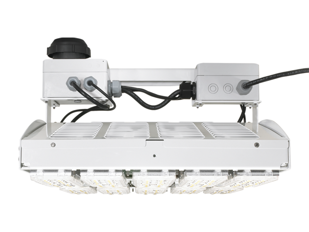 Meridian Series | High Mast & Area LED Floodlight image 1