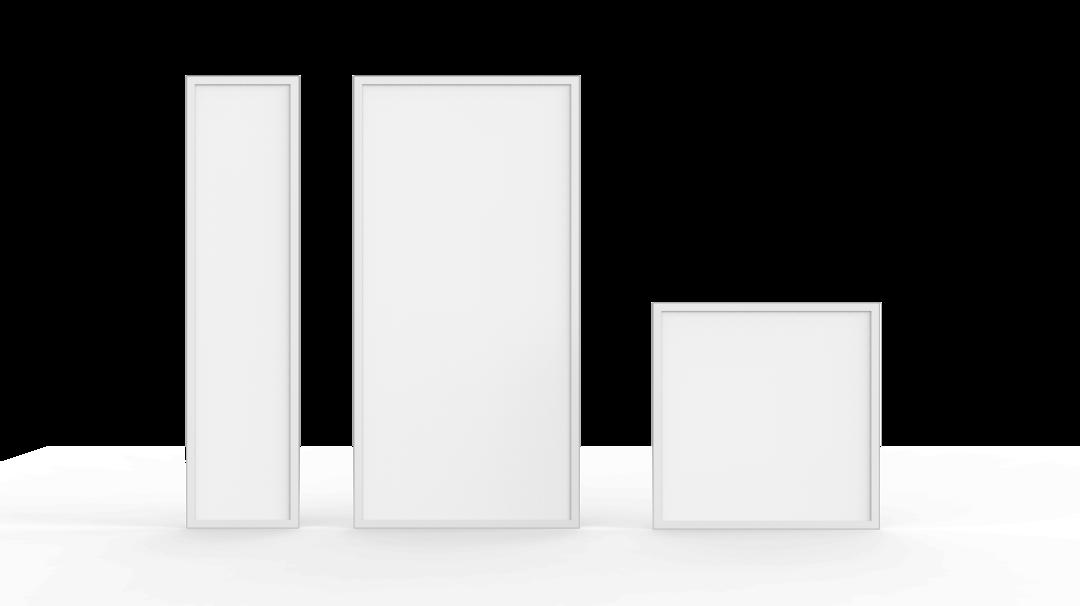 LEDPNLB Backlit Ceiling Panels image 2