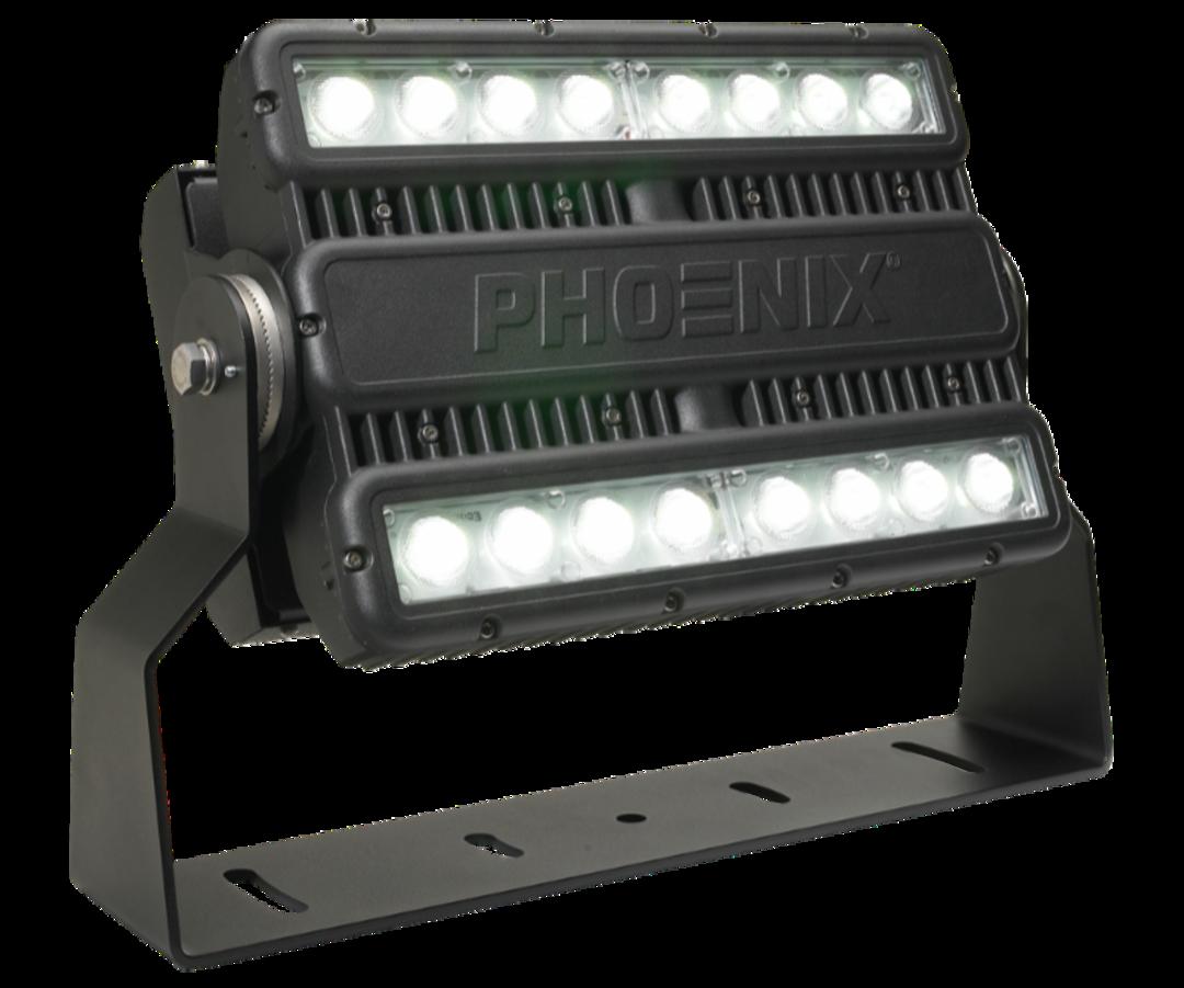 EcoMod 2 Range - Heavy Duty LED Flood Light image 2