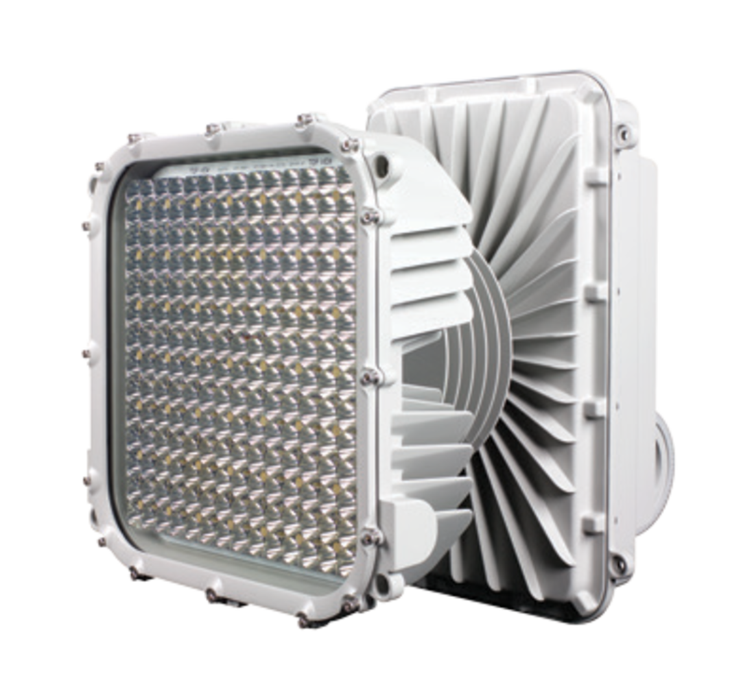 LED-SFX-600W - High Power Floodlight image 0