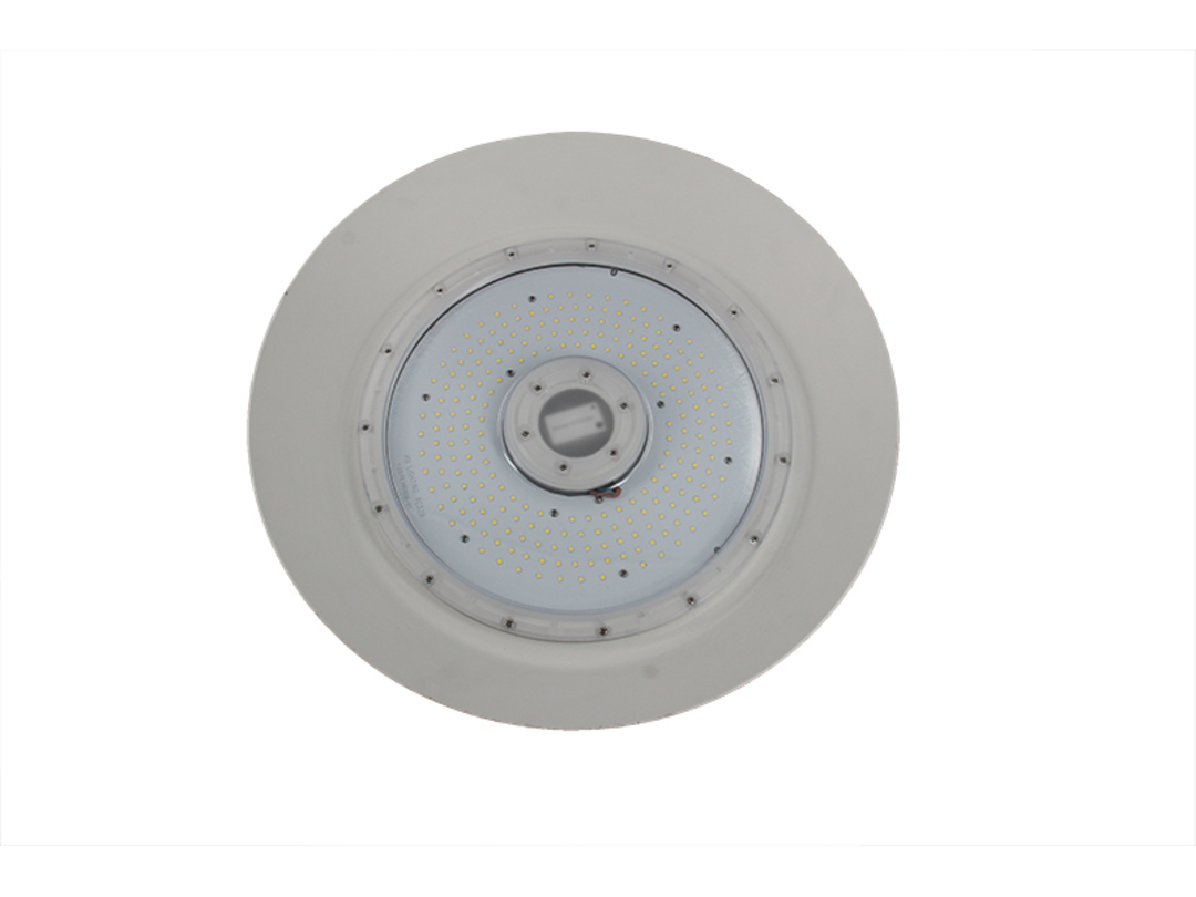 LEDIL58 Commercial High Bay Fitting 150W with Sensor image 1
