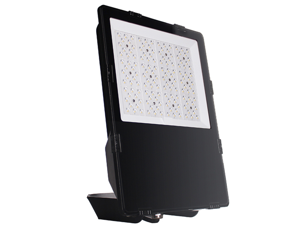 LEDFL21 Commercial & Industrial LED Floodlights 50W & 200W image 0