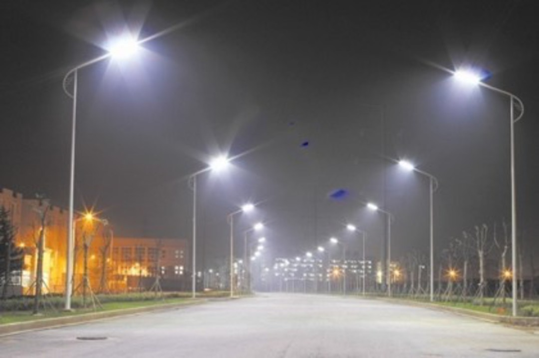 TNL0727 - LED Streetlights 40W & 60W image 8