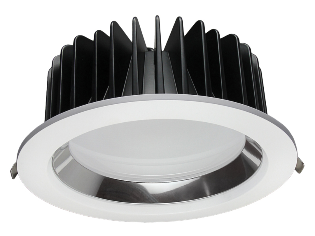 LEDDL210 - 210MM CUTOUT LED DOWNLIGHTS image 1