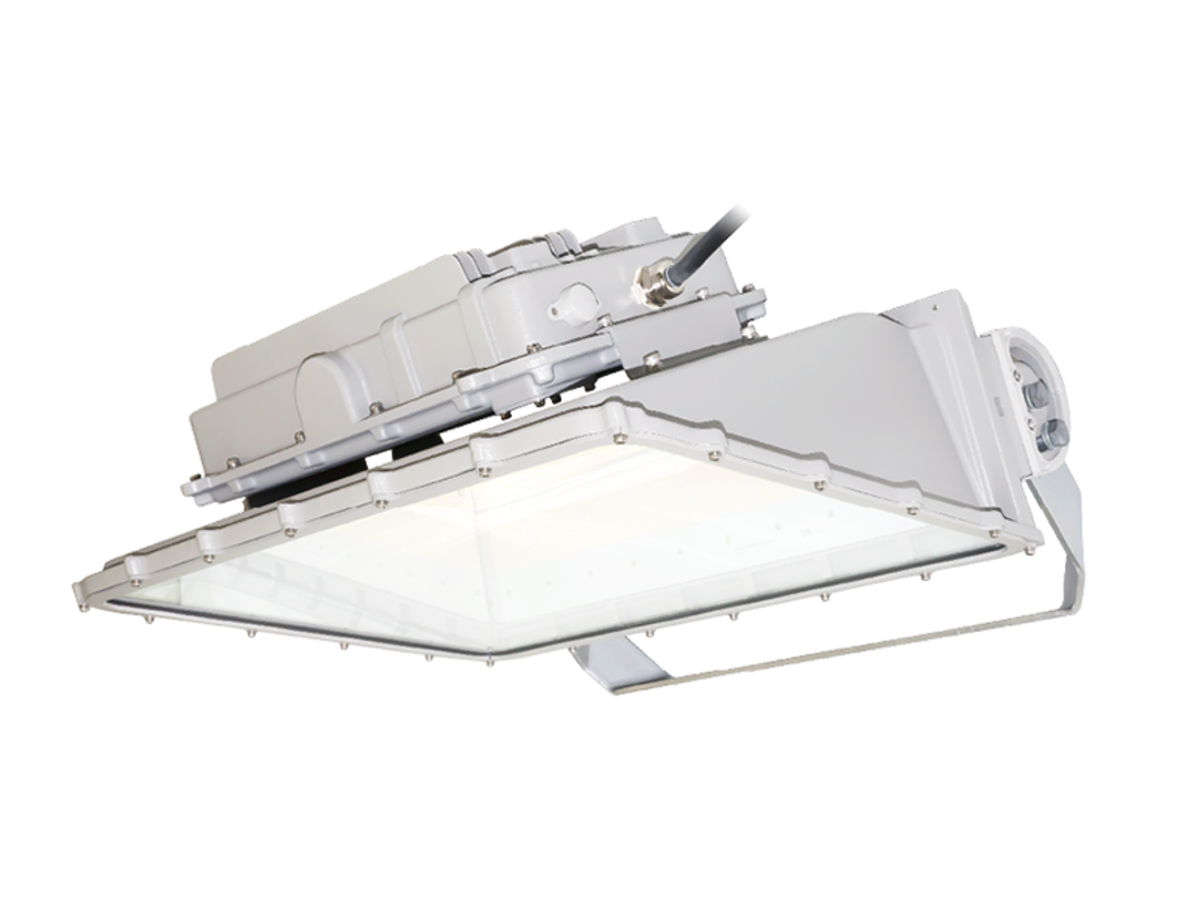 LEDMAHA-PLUS-600W - 600W GigaTera High Mast Light image 0