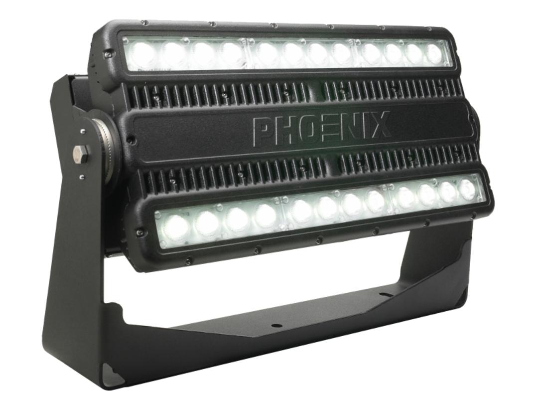 EcoMod 2 Range - Heavy Duty LED Flood Light image 0
