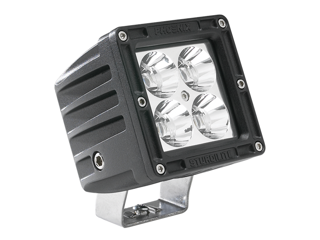 Sturdilite® E-DC Series | Low-voltage LED Floodlight image 0