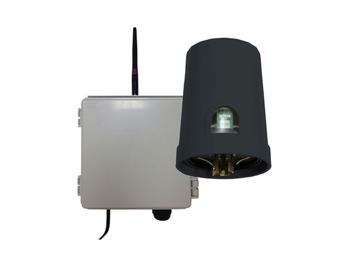 LIT™ Wireless Control System | Meridian Range image 0