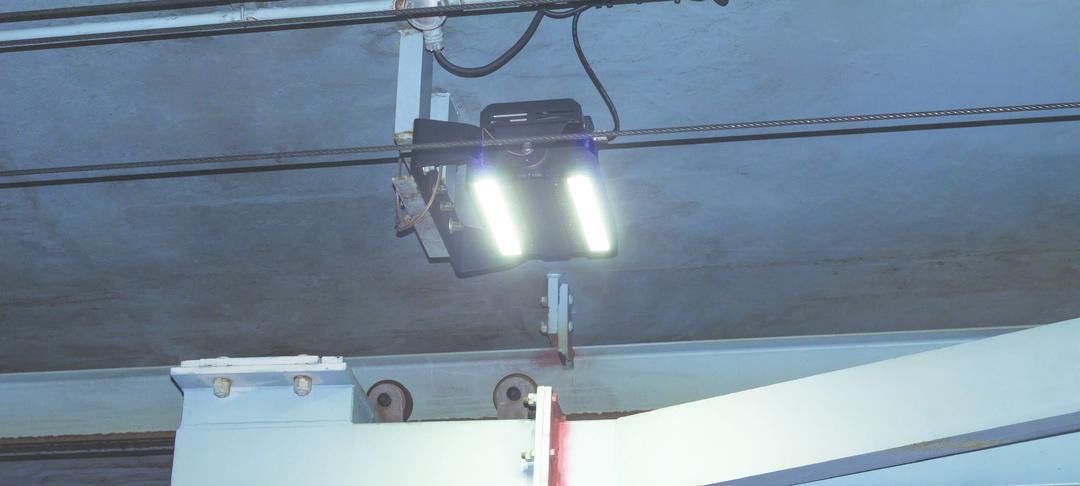 EcoMod 2 Range - Heavy Duty LED Flood Light image 7