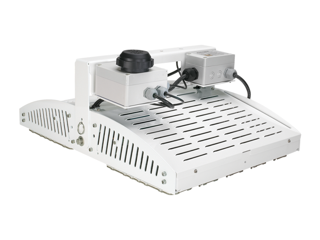 Meridian Series | High Mast & Area LED Floodlight image 2