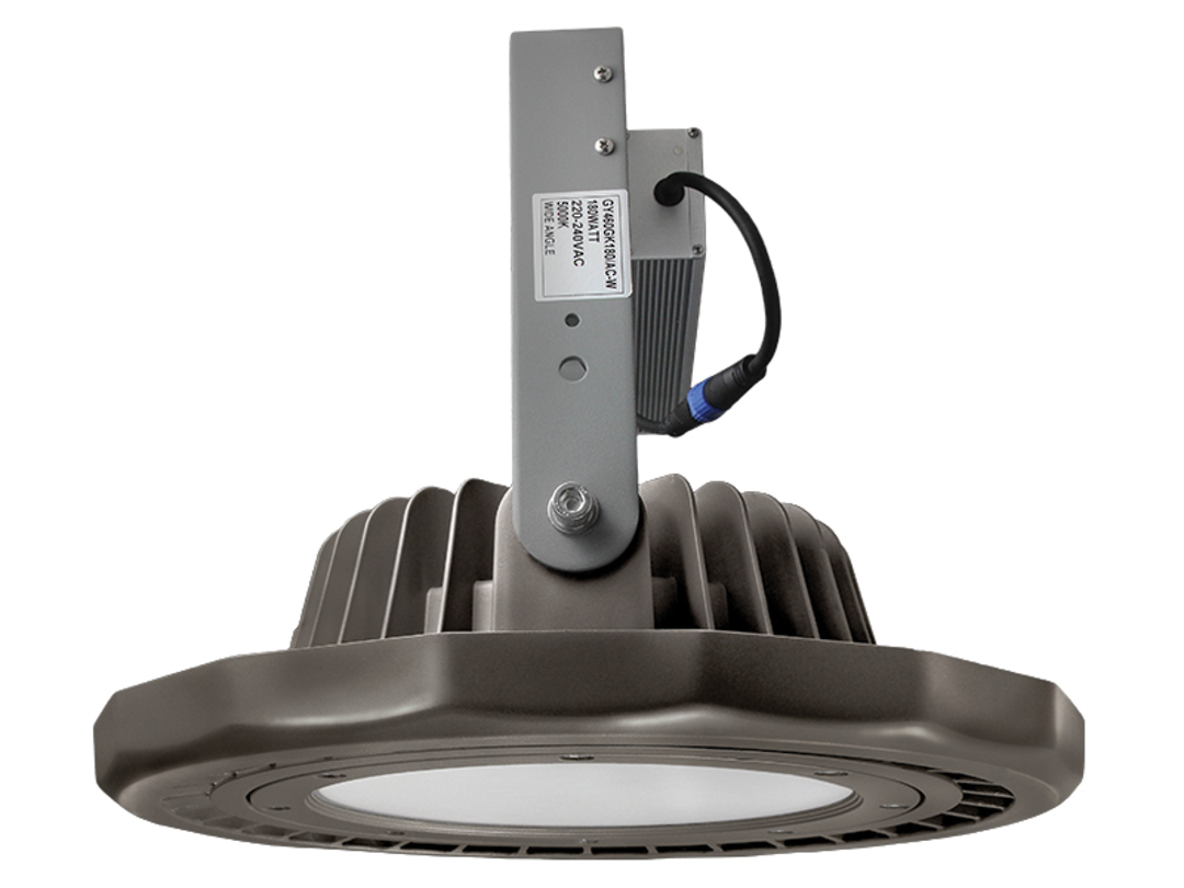 LEDIFL19 Robust Industrial Floodlight 180W image 1