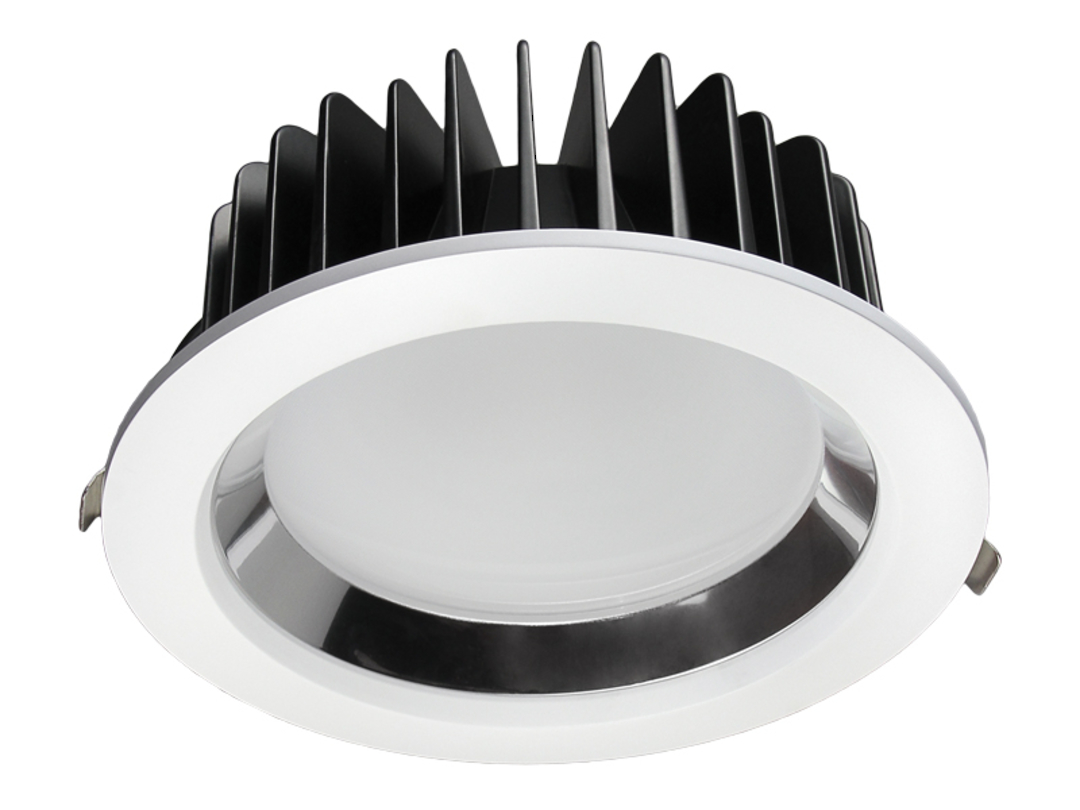 LEDDL210 - 210MM CUTOUT LED DOWNLIGHTS image 0