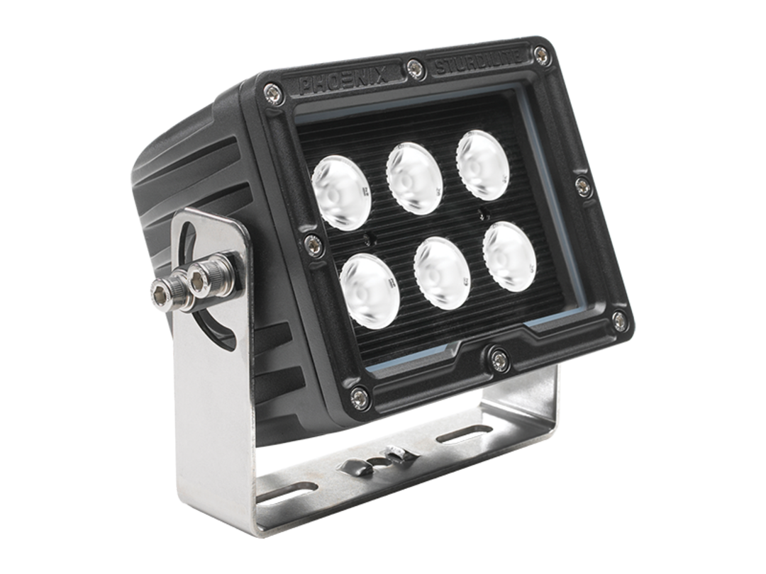 Sturdilite® E-DC Series | Low-voltage LED Floodlight image 6