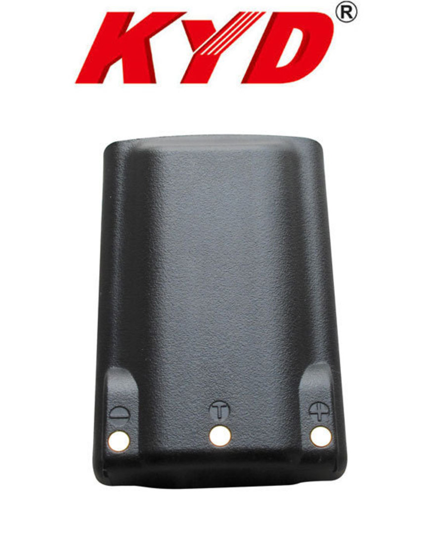 KYD IP-607 BATTERY 3300mAh image 0