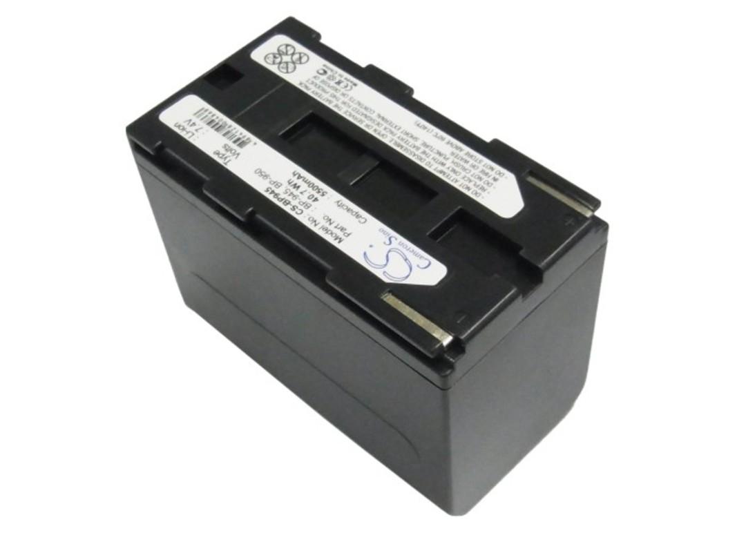 CANON BP-941, BP-945 Compatible Battery image 0